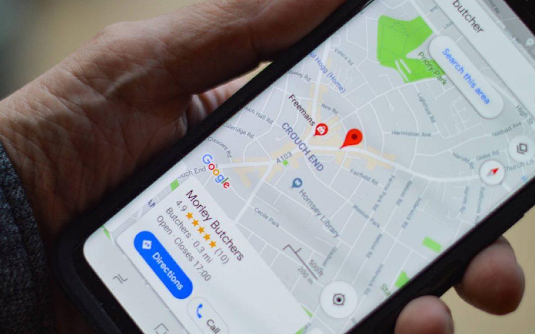 Explaining The Concept Of Location-Based Marketing